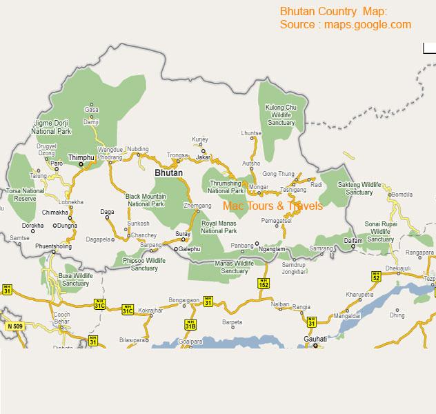 Bhutan Travel Information Bhutan Trekking Tour Bhutan Holidays